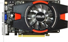 Asus NVIDIA GTX650-E-2GD5 2 GB GDDR5 Graphics Card