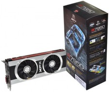 XFX AMD/ATI R7950 3 GB DDR5 Graphics Card