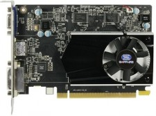 Sapphire AMD/ATI Radeon R7 240 with Boost R7 240 2GB DDR3 2 GB DDR3 Graphics Card