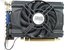 Forsa GTX650Ti 1GB DDR5 Graphics Card