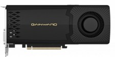 Gainward NVIDIA GeForce GTX 760 2 GB 2 GB GDDR5 Graphics Card