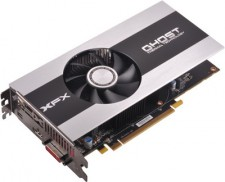 XFX ATI Radeon R 7770 Core Edition 1 GB DDR5 Graphics Card