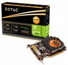 ZOTAC NVIDIA GeForce GT 630 Synergy Edition 2 GB DDR3 Graphics Card