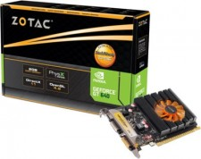 ZOTAC NVIDIA GeForce GT 640 2GB DDR3 2 GB DDR3 Graphics Card