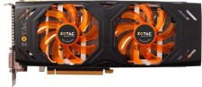 ZOTAC NVIDIA GeForce GTX 770 2 GB GDDR5 Graphics Card