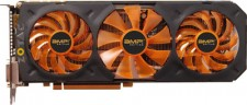 ZOTAC NVIDIA GeForce GTX 780 AMP Edition 3 GB GDDR5 Graphics Card