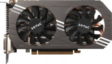 ZOTAC NVIDIA GeForce GTX 970 4 GB GDDR5 Graphics Card