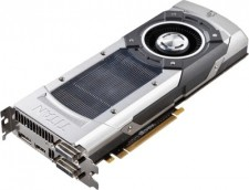ZOTAC NVIDIA GeForce GTX TITAN 6GB GDDR5 Graphics Card