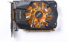 ZOTAC NVIDIA GT 740 2GB 2 GB DDR5 Graphics Card