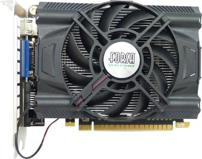Forsa GTX650Ti 1GB DDR5 Graphics Card