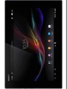 Sony Xperia Z Tab