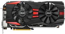Asus NVIDIA GeForce GT 780 3 GB GDDR5 Graphics Card