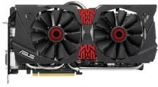Asus NVIDIA Strix GTX 980 4 GB 4 GB GDDR5 Graphics Card