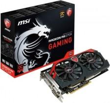 MSI AMD/ATI R9 270X Gaming 4G 4 GB GDDR5 Graphics Card