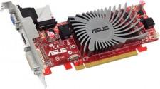 Asus AMD/ATI Radeon HD 5450 1 GB DDR3 Graphics Card