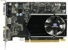 Sapphire AMD/ATI Radeon R7 240 with Boost R7 240 2GB DDR3 2 GB DDR3 Graphics Card