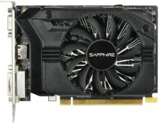 Sapphire AMD/ATI Radeon R7 250 with Boost R7 250 2GB DDR3 2 GB DDR3 Graphics Card