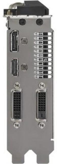 Asus AMD/ATI RADEON R9 270X DIRECTCU II TOP OC 2 GB DDR5 Graphics Card