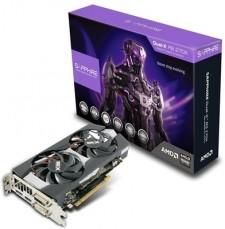 Sapphire AMD/ATI Radeon R9 270X with Boost OC 4 GB DDR5 Graphics Card