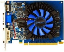 Galaxy NVIDIA GeForce GT 730 2 GB DDR3 Graphics Card
