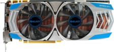 Galaxy NVIDIA GeForce GTX 780 GC 3 GB DDR5 Graphics Card