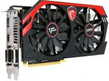 MSI AMD R9 270 Gaming 2 GB GDDR5 Graphics Card