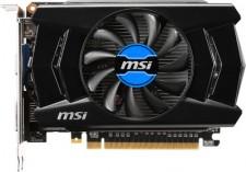 MSI NVIDIA NVIDIA N740-2GD5 (GeForce GT 740) GDDR5 2 GB GDDR5 Graphics Card