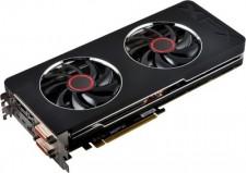 XFX XFX R9 280X DD 3 GB DDR5 Graphics Card