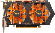 ZOTAC NVIDIA GeForce GTX 760 AMP Edition 2 GB Graphics Card